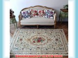 Luk Oil Rustic Area Rugs Vintage Elegant Traditional Rugs High Quality Floral Rugs Carpet Floral