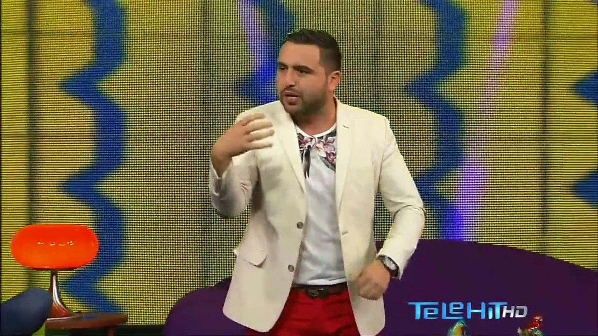 Especial De Comedia 3 Parte 1/2 2015 HD