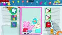 Playthrough Peppa Pig Party Time iOS Game Walkthrough - iPad Games for Children walkthrough