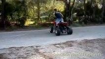 #18 ATV Epic Crash Compilation Fail crashes Quad Accidents Cross