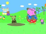 iphone 5s New peppa pig App Daddy Pig Puddle Jump review on iPad mini Apple Inc. (Organization)