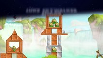 Angry Birds Star Wars 2 character reveals: Luke Skywalker Endor