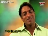 A Tribute to Shoaib Akhtar Rawalpindi Express Fastest bowler in the history of cricket.