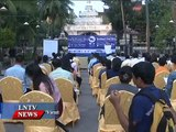 "Lao NEWS on LNTV: ""Vientianes Trial 2015 – Historic Town Renovation"".3/2/2015"