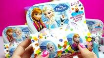 frozen Frozen kinder surprise eggs, frozen toys surprise, frozen unboxing egg frozen toy