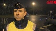 Nouvel an : les gendarmes ont mené des contrôles d'alcoolémie autour de Rennes