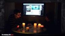 REAL DEVIL Footage Caught on Tape DEMON BEELZEBUB Paranormal Ghost Box Satan