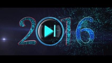 Q.P.G. Films vous souhaite une très Bonne Année 2016