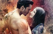 Sanam Teri Kasam Movie Title Track Launch by Team Star Cast