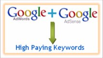How to Choose The Best Keywords For Google Adsense