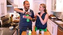 Palomas with Carlos | Paloma Cocktail Recipe