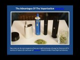 The Advantages Of Vaporizer Cannabis