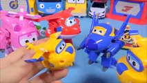 Super Wings Robocar Poli and Superwings base toys Dailymotion my bunny bugs