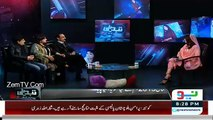 Audience In Reham Khan Show Bashes Iftikhar Thakur For Lying Over Imran Khan Protocol