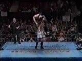 ECW - Rob Van Dam