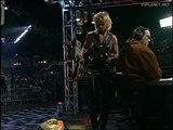 Madusa returns to WCW, Monday Nitro 18.12.1995