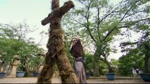 [HD Documentary] PBS - Nova: Secrets of the Samurai Sword HD