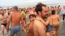 620 baigneurs au bain du 1er janvier