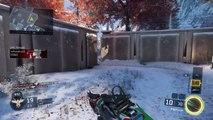 Call of Duty®: Black Ops III beasting with a shotgun!!!!