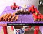 Ruchi Food fest by Vanitha vedi for helping Cancer patients in RCC Thiruvananthapuram
