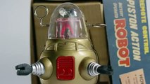 Ces jouets du siècle dernier vous rappelleront des souvenirs !