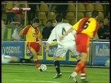 Bir efsane 10 gol - Gheorghe Hagi