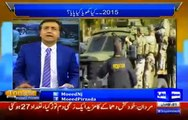 Tonight With Moeed Pirzada - 1st January 2016