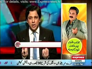 Q @ With Ahmed Qureshi - 1st January 2016