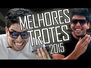 MELHORES TROTES DE 2015