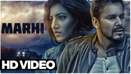 Veet Baljit - Marhi - Full Video HD - Latest Punjabi Song