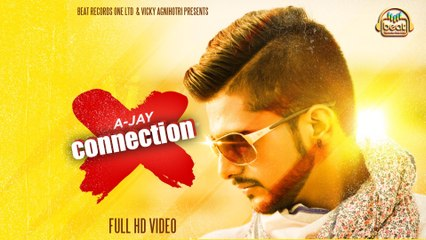 A-JAY - X Connection - Full Video Song 2015 - Beat Records one ltd.
