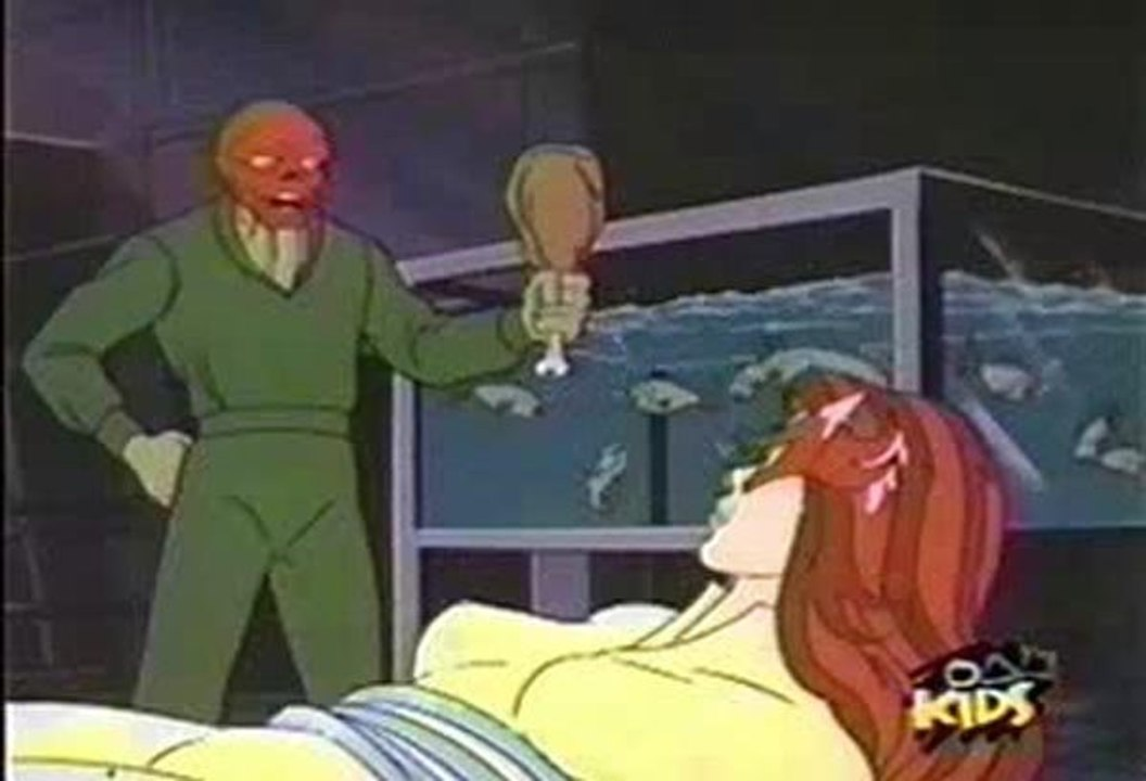Spider-Man and His Amazing Friends - Season 1 - Episode 13 - The Quest of  the Red Skull - FULL EPİSODE