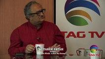 Tarek Fatah on The New Tensions Between India & Pakistan Bilatakalluf with Tahir Gora EP14