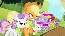 Sweetie Bots Song - Sweeties Big Race - Friendship Is Witchcraft - Episode 5
