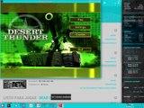 Inukaze - Steam (Windows) Desert Thunder