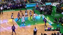 Lakers Vs Celtics  Lakers Only Highlights [Full HD]