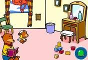 Le bébé ourson dessin animé interactif 7 رسوم متحركة للاطفال الصغار
