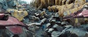 STAR TREK BEYOND Official Trailer (2016) Chris Pine Sci Fi Action Movie HD