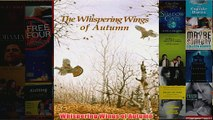 Whispering Wings of Autumn