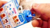 アンパンマンおもちゃアニメ ポチッとチェンジ!2015食玩 PPCandy Channel Anpanman Toy Anime