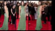 Kendall Jenner Flashes Sideboob At MET Gala 2015 Red Carpet
