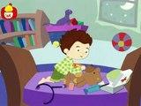 Dobranoc Dzieci pokój: miś, dla dzieci