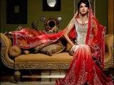Latest Fashion Trends Pakistani Bridal Dresses
