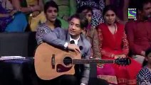 Ali Zafar Medley Song For Amitabh Bachan .Watch Amitabh Bachan Reaction .How Happy He Was.