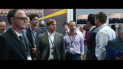 The Big Short Featurette - Meet Jared Vennett (2015) - Ryan Gosling Drama HD