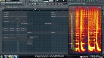 EDM Fl Studio 11/Edm electronic dance music/House Dance beat 2015/Making beats in Fl Studi