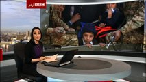 Sairbeen 16th December 2015.BBC Urdu