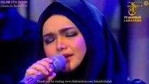 Asma Ul Husna (اسما الحسنا) - Dato' Siti Nurhaliza - 99 Names of Allah - 99 Nama Allah - Truly Beautiful Voice - TV Al Hijrah The Journey Of Nur - अस्मा उल हुस्ना - L'Islam Est Belle - Islam Itu Indah - Islam Is Beautiful Channel