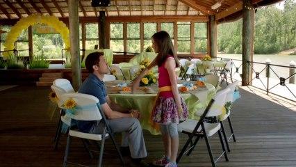 Yellow Day Movie CLIP - You Need A Partner (2015) - Drew Seeley, Ashley Boettcher Drama HD