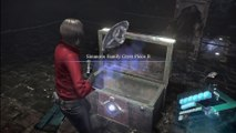 Resident Evil 6 Hd Ada Campaign Professional Chapter 2 1 3